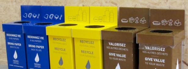 """La ville """"COP 21"""" et ses déchets : une volonté d'exemplarité"""