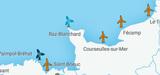 Energies marines: la carte des projets en cours et à venir
