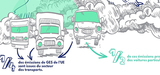 Pollution automobile : France Stratégie veut faire perdre du poids aux voitures neuves