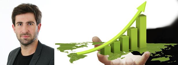 """"""" Relance verte : un nouveau modèle de compétitivité pour l'Europe et ses pays en crise """""""