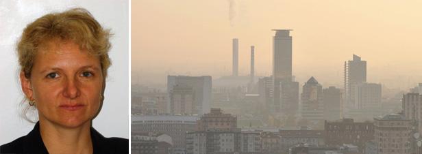 """"""" Dans certains cas le retour à une bonne qualité de l'air ne sera pas possible sans la mise en place d'une Zapa """""""