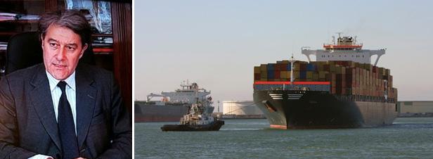 """"""" Il y a un réel progrès en matière de sécurité maritime depuis l'Erika """""""