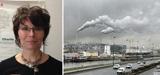 La pollution de l'air est un facteur de stress supplémentaire pour certains écosystèmes