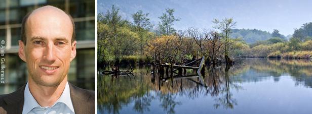 """""""La prise en compte des fonctions des zones humides est une des clefs pour leur protection"""""""