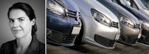 """""""La fraude de Volkswagen n'est que la partie émergée de l'iceberg"""""""