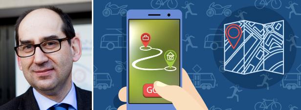 """""""La révolution numérique bouleverse nos usages des transports"""""""