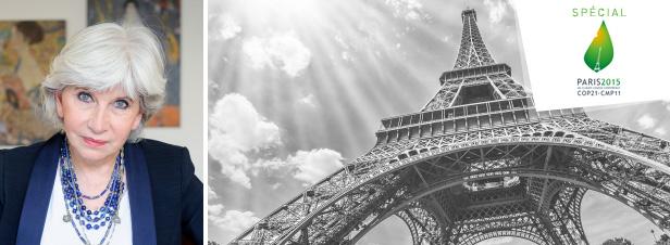 """""""COP 21 : Paris n'est pas tant un aboutissement que le début de quelque chose"""""""