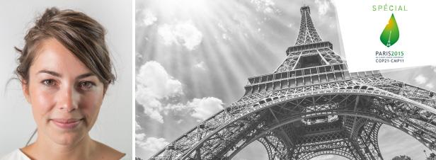 """""""L'accord de Paris doit créer un mécanisme qui permette de renforcer régulièrement les engagements pris"""""""