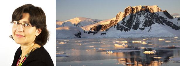"""""""L'objectif de 2°C ne met pas à l'abri de dangereuses modifications des courants marins"""""""