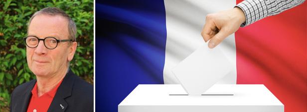 """""""Le Pen fait des propositions parfois contradictoires, Macron est dans la continuité du quinquennat sortant"""""""