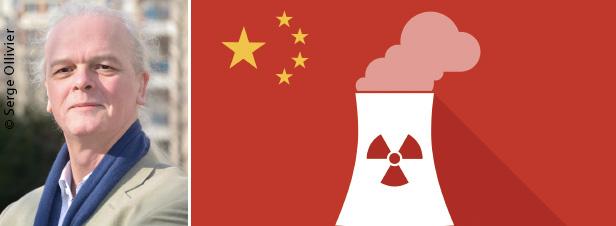 """""""Areva en Chine : on ne crée pas la demande simplement par la vente d'une usine"""""""
