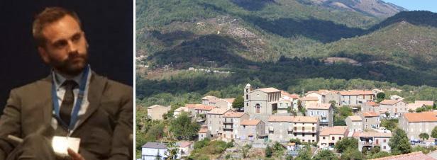 """""""Le Smart village de Cozzano en Corse utilise la donnée pour optimiser les systèmes, sans être trop intrusif"""""""