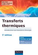 Transferts thermiques (5e éd.)
