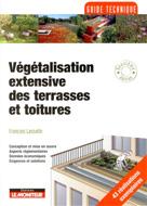 Végétalisation extensive des terrasses et toitures - Concept...