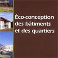 Eco-conception des bâtiments et quartiers