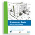 Classeur Développement Durable - Construire, rénover, exploi...