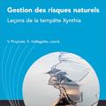 Gestion des risques naturels - Leçons de la tempête Xynthia