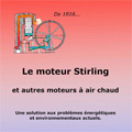 Moteur Stirling et autres moteurs à air chaud (Le)