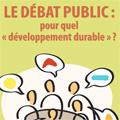 Débat public : pour quel