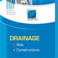 Drainage des sols et des constructions