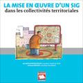 Mise en oeuvre d'un SIG dans les collectivités territoriales
