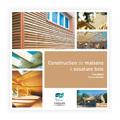 Construction de maisons à ossature bois (3e éd.)