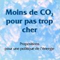 Moins de CO2 pour pas trop cher - Propositions pour une poli...