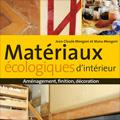 Matériaux écologiques d'intérieur (2e éd.)
