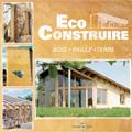 DVD - Eco construire, Bois Terre Paille