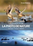 Grand livre de la photo de nature (Le)
