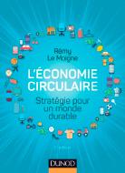 Economie circulaire (L') (2e éd.)