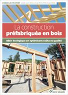 Construction préfabriquée en bois