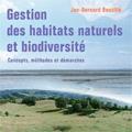 Gestion des habitats naturels et biodiversité