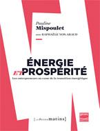 Energie et prospérité