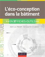 Eco-conception dans le bâtiment (L')