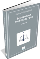 Introduction au droit de l'eau