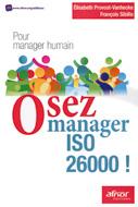 Osez manager ISO 26000