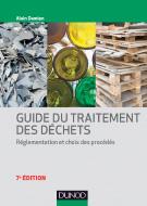 Guide du traitement des déchets (7e éd.)