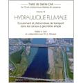 Hydraulique Fluviale - Ecoulement et phénomènes de transport...