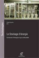 Stockage d'énergie (Le)