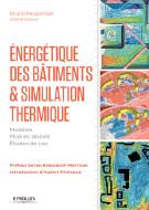 Energétique des bâtiments et simulation thermique