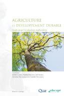 Agriculture et développement durable