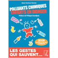 Polluants chimiques : enfants en danger