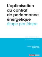 L'optimisation du contrat de performance énergétique
