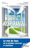 Notre air est-il respirable ?