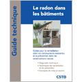 Radon dans les bâtiments (Le)