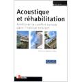 Acoustique et réhabilitation