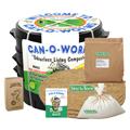 Lombricomposteur Can-O-Worms - Pack 500 Idéal pour une famil...