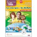 DVD pédagogique - Le développement durable et moi (énergies,...