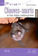 Chauves-Souris de France, Belgique, Luxembourg et Suisse